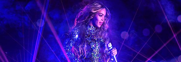 imagem ingressos Beyonce