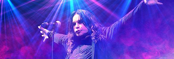 imagen boletos Ozzy Osbourne