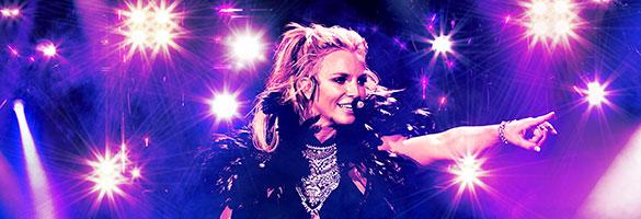imagen boletos Britney Spears