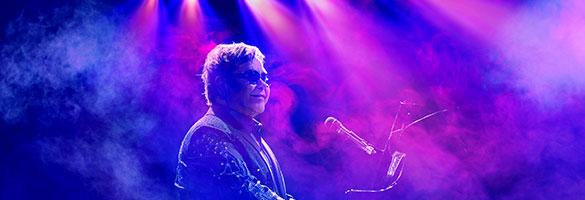 Ingressos Elton John