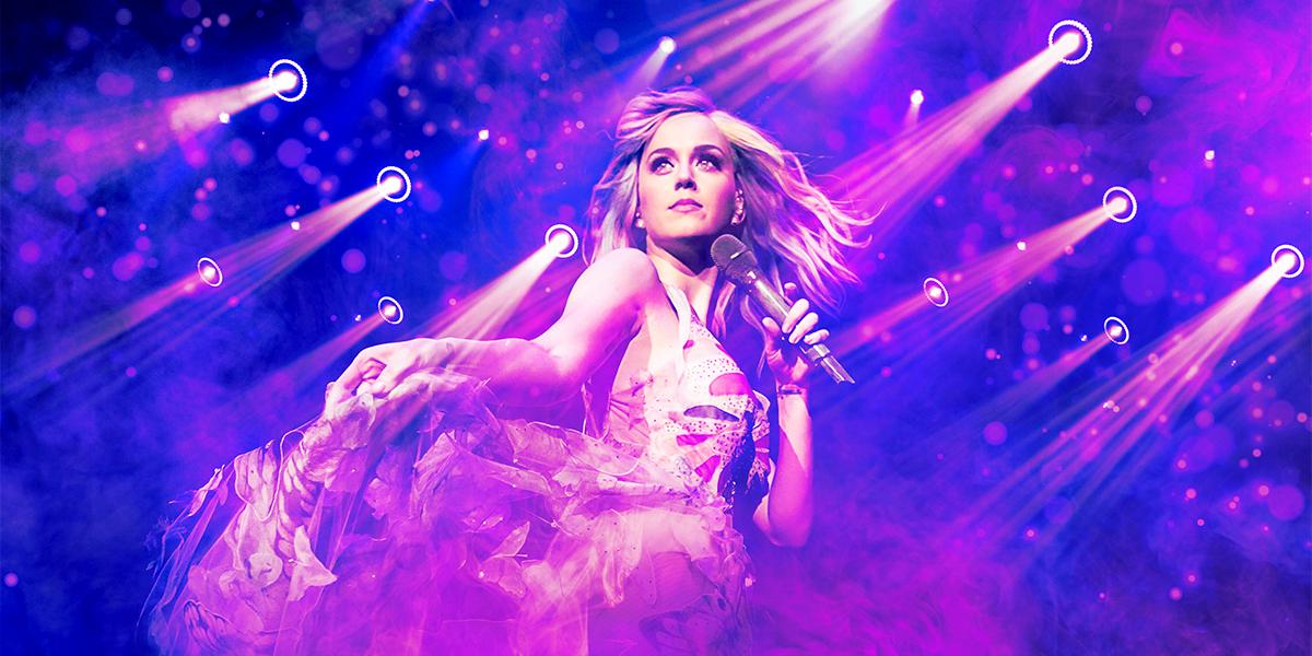 ingressos show Katy Perry