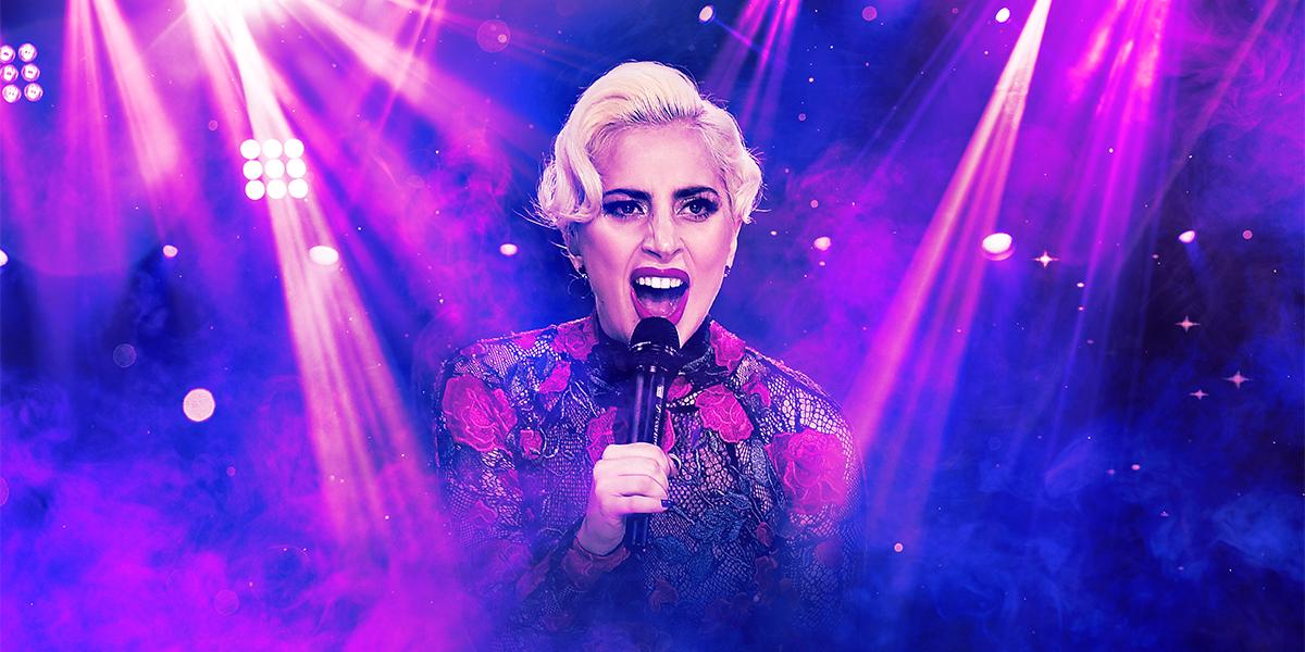 ingressos show Lady Gaga
