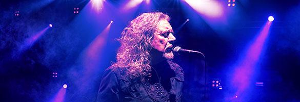 imagen boletos Robert Plant