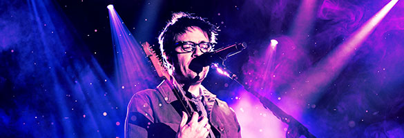 imagen boletos Weezer