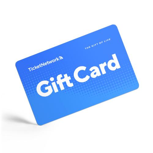 TicketNetwork gift card illustration