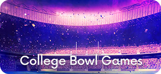 College Football Bowl tickets