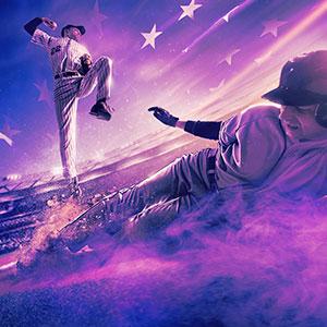 MLB Spielplan
