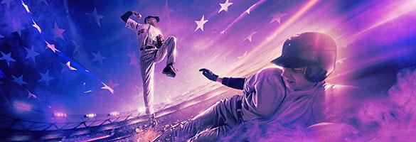 imagen boletos MLB