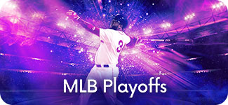 MLB Playoffs tickets