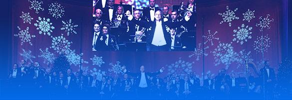 imagen boletos Radio City Christmas Spectacular