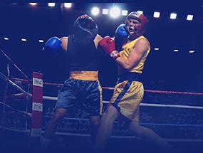 boletos boxeo