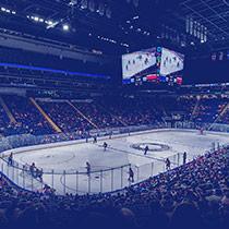 ingressos NHL