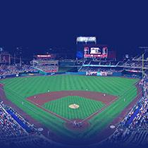 MLB ingressos