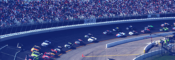 imagen boletos Daytona 500