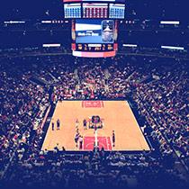 ingressos NBA