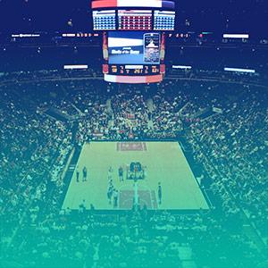 imagem ingressos para NBA Temporada 2018-2019