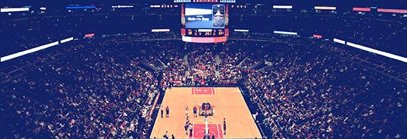 imagen boletos NBA All Star Weekend