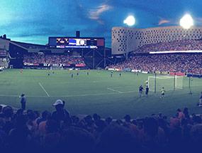 ingressos MLS 1