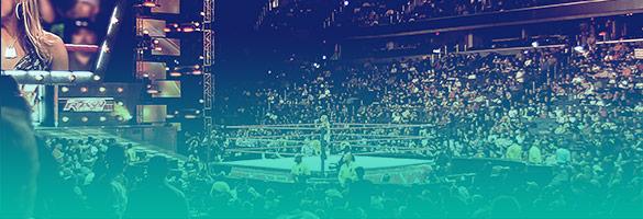 imagen boletos WWE