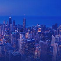 Chicago Veranstaltungen