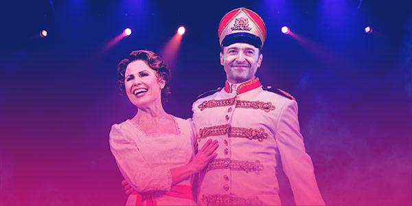 The Music Man Broadway Tickets