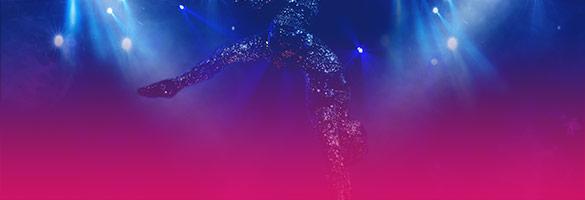 Ingressos Cirque du Soleil Crystal