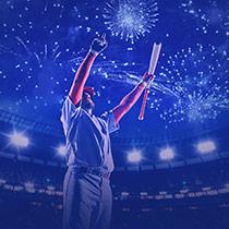 ingressos esportes MLB All Star Game