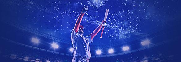 imagen boletos MLB All Star Week