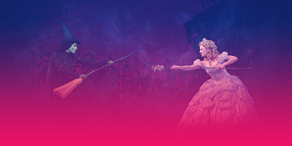 Wicked The Musical Broadway Tickets
