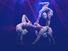 imagen boletos cirque du soleil