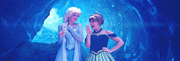 imagen boletos Frozen