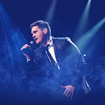 boletos michael buble