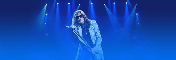 imagen boletos Aerosmith