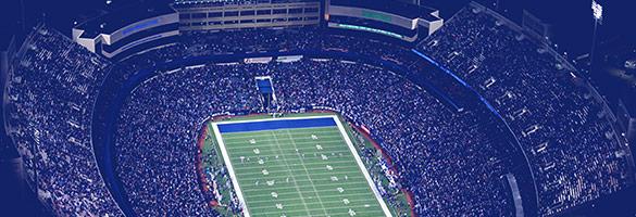 imagen boletos Buffalo Bills