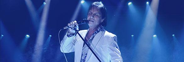 imagen boletos Roberto Carlos