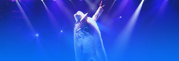 imagem ingressos Christina Aguilera