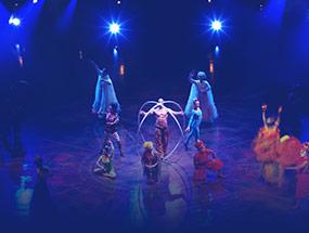 imagen boletos cirque du soleil 2