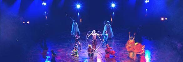 imagen boletos cirque du soleil o
