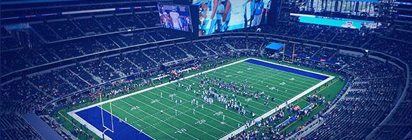 imagen boletos Dallas Cowboys