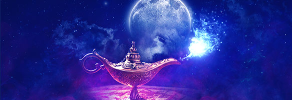 imagen boletos Aladdin