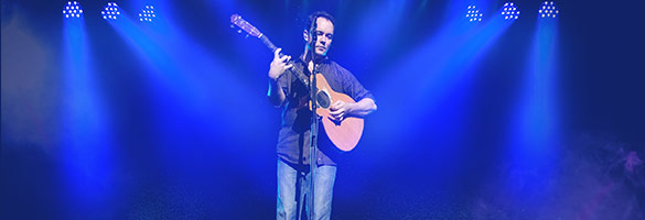 imagen boletos Dave Matthews Band