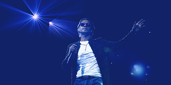 marc anthony concierto virtual live stream