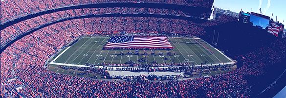 imagen boletos Denver Broncos