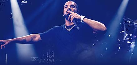 Ingressos Drake & Migos