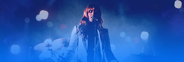 imagen boletos Florence and the machine
