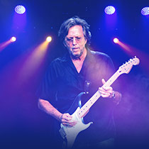 Crossroads Guitar Festival: Eric Clapton