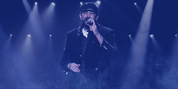 juan luis guerra concierto virtual live stream