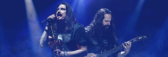 imagen boletos Dream Theater