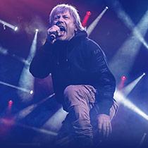 ingressos show Iron Maiden