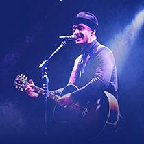 Imagem Ingressos Justin Timberlake